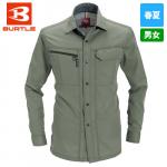 6063 バートル 長袖シャツ