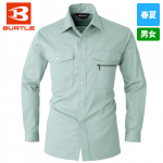 620 バートル 長袖シャツ