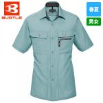7035 バートル 半袖シャツ