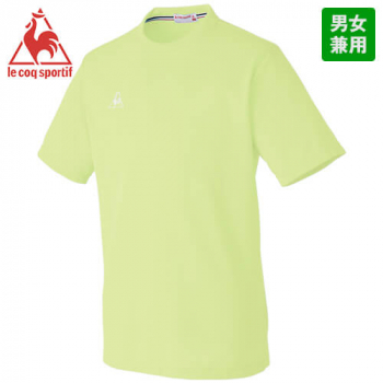 UZL3016 ルコック 半袖ドライTシャツ(男女兼用)
