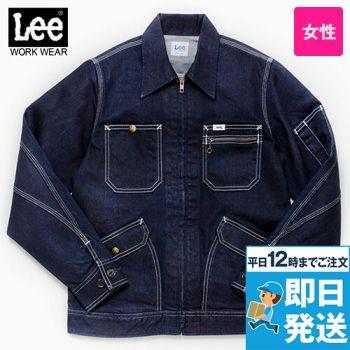 LWB03001 Lee ジップアップジ