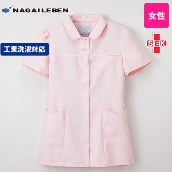 CF4802 ナガイレーベン(nagaileben) クレールローベ チュニック(女性用)