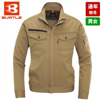 バートル 9071 ストレッチツイル長袖ジャケット(男女兼用)