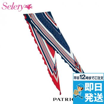 S-98298 98299 98300 98301 パトリックコックス ひし形スカーフ