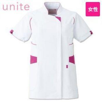 UN-0040 UNITE(ユナイト) チュニック(女性用)