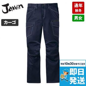 52502 自重堂JAWIN ストレッチ
