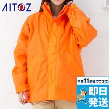 AZ7805 アイトス 3WAYジャケット カナディアンクリーク