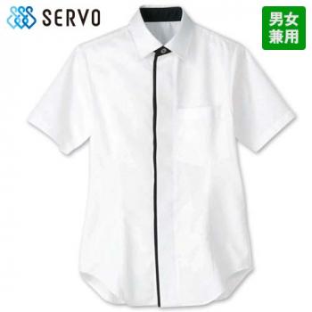 HT-5856 5857 SUNPEX(サンペックス) 半袖シャツ(男女兼用)