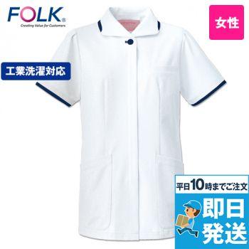 2005CR FOLK(フォーク) チュニック(女性用)
