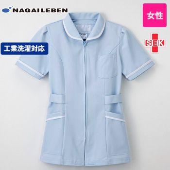 MI4632 ナガイレーベン(nagaileben) ミレリア 女子チュニック半袖