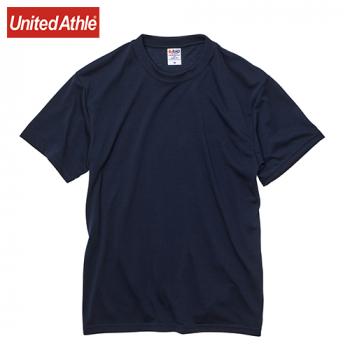 5.6オンス ドライコットンタッチTシャツ(ノンブリード)