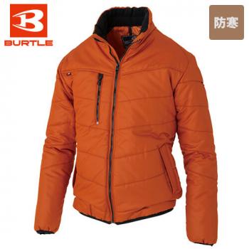 バートル 4033 PUコーティング軽量防寒ブルゾン