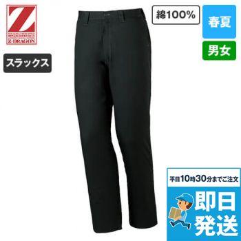 75201 自重堂Z-DRAGON [春