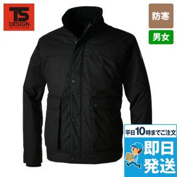 3526 TS DESIGN ライトウォームジャケット