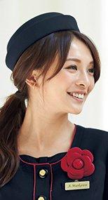 en joie(アンジョア) OP601 帽子 93-OP601
