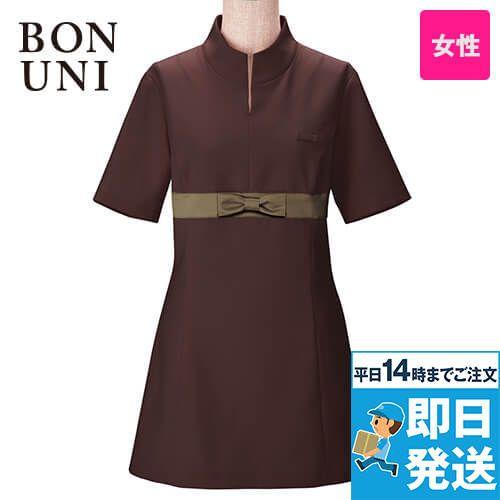 00115 BONUNI(ボストン商会) チュニックシャツ(女性用)