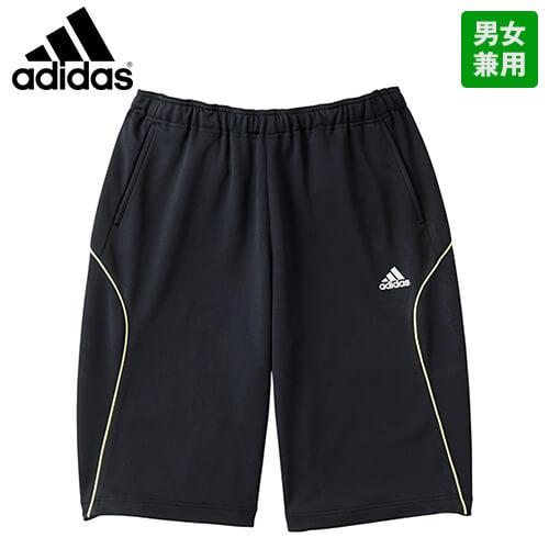 SCS702-15 18 adidasアディダス ショートパンツ(男女兼用)