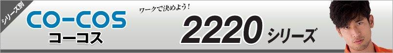 コーコス2220
