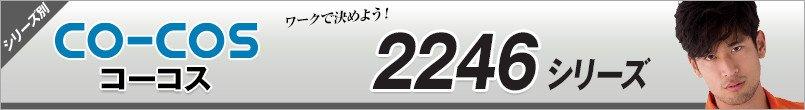 コーコス2246