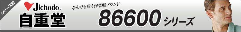 自重堂 86600