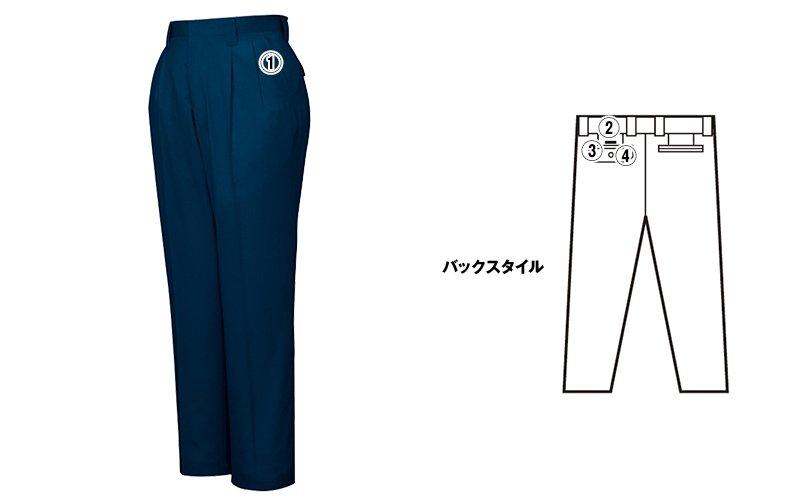 自重堂jichodo84101 商品詳細・こだわりPOINT