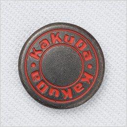 金属ボタン