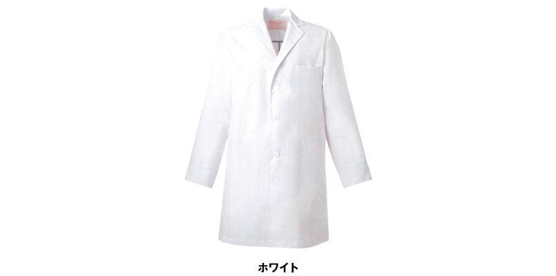 1523ES FOLK(フォーク) 診察衣シングル(男性用) 色展開