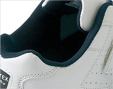 AZ51626 アイトス タルテックス 安全靴 スチール先芯 メッシュ