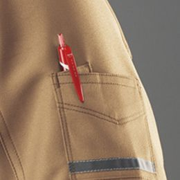 バートル 9071R [秋冬用]ストレッチツイル長袖ジャケット(男女兼用) ペン差しポケット