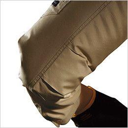 [在庫限り]AC1121SET バートル エアークラフトセット[空調服] ハーネス対応 長袖ブルゾン(男女兼用) ポリ100% 袖アームタック