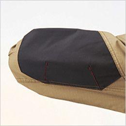 AC1141 バートル エアークラフト[空調服]綿100% ハーネス対応  長袖ブルゾン(男女兼用) コーデュラ補強布・袖アームタック