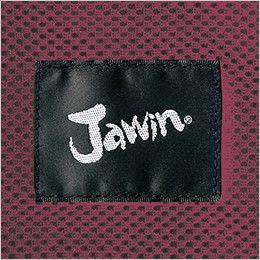 自重堂JAWIN 51800 長袖ジャンパー(新庄モデル) 背ネーム