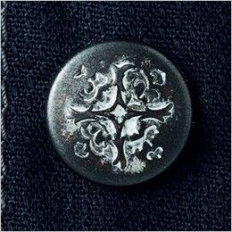 自重堂 52104 [秋冬用]JAWIN 長袖シャツ(新庄モデル)(年間定番生地使用) デザインボタン(小)