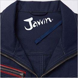 自重堂JAWIN 54030SET [春夏用]空調服セット 制電 長袖ブルゾンセット 調整ヒモ
