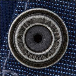 自重堂 56600 [春夏用]JAWIN ストレッチ長袖ジャンパー デザインボタン