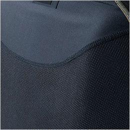 8150 TS DESIGN 接触冷感ハイネックロングスリーブシャツ(男性用) メッシュ