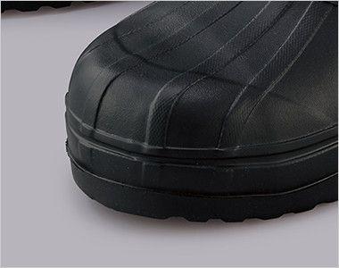 ジーベック 85714 ボア付きEVA防寒長靴(ブーツ) プラスチックカップ