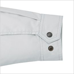 ジーベック XE98001SET [春夏用]空調服セット 長袖ブルゾン 遮熱 アジャストボタン
