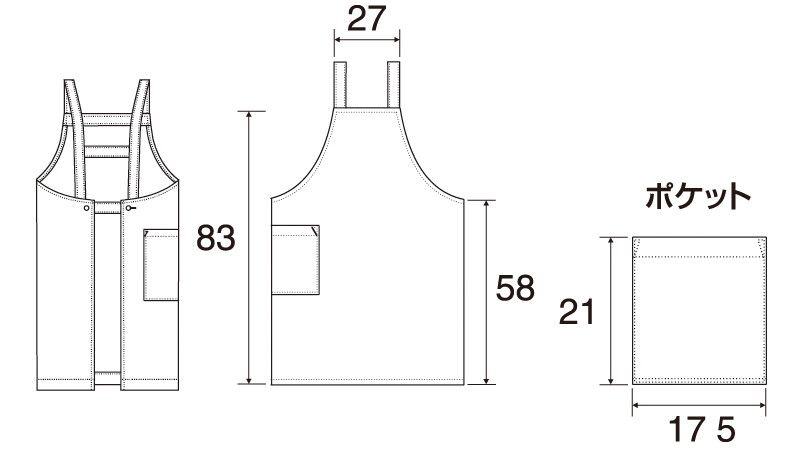 55-HS2506 ポケットサイズ