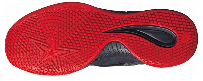 自重堂Z-DRAGON S3191 セーフティシューズ スチール先芯 アウトソール・靴底