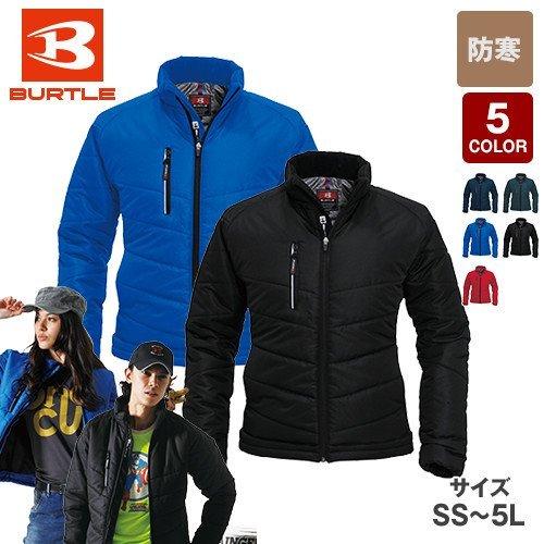 7310|背面マイクロフリース防寒ジャケット